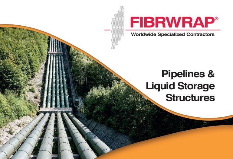 Pipelines and Liquid Storage Structures Flyer